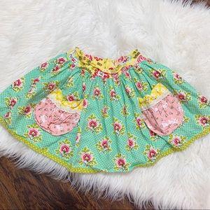 Jelly The Pug | Skirt
